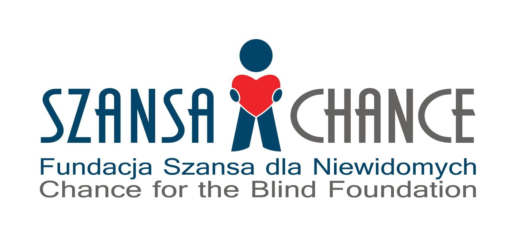 Fundacja Szansa dla Niewidomych