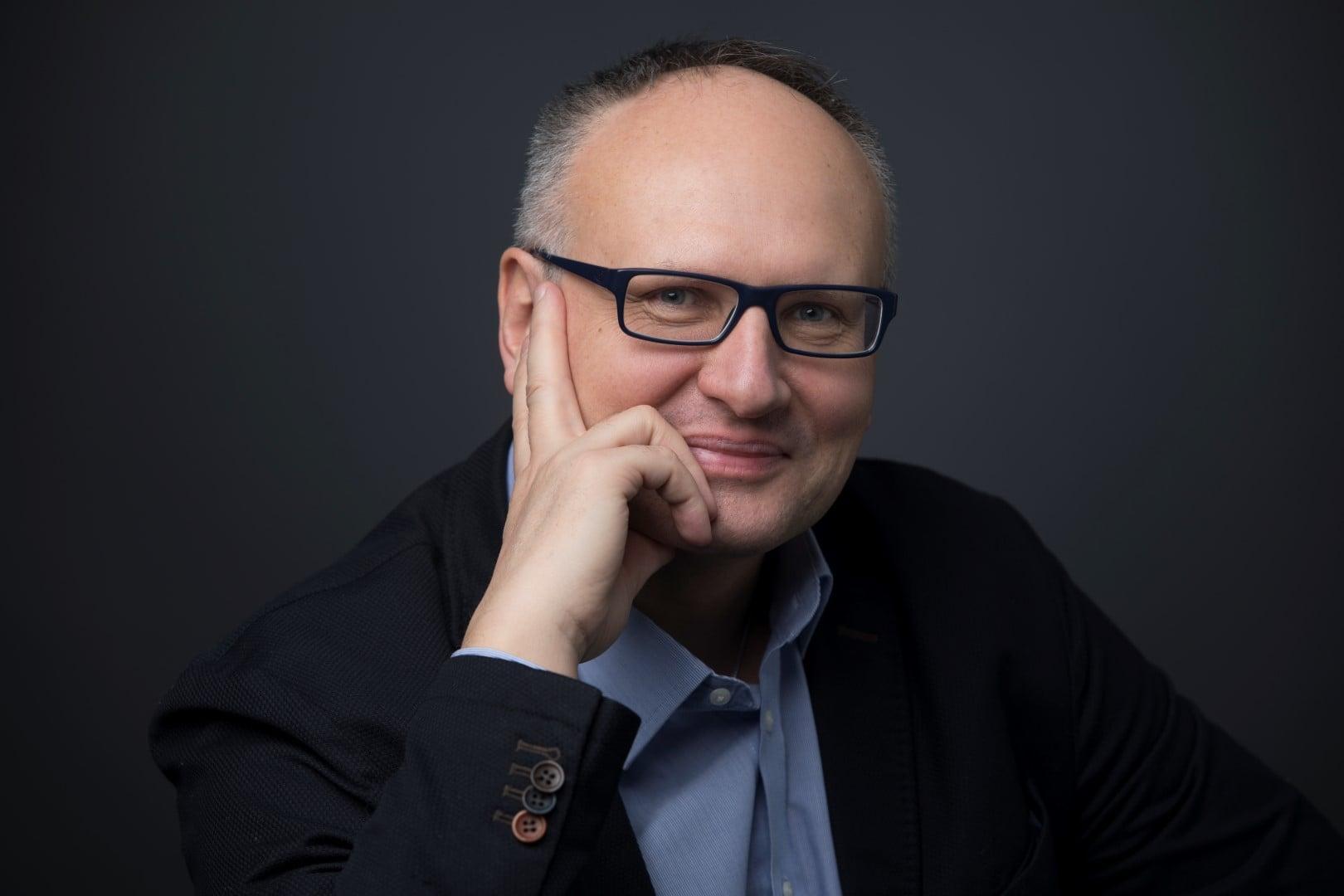 Paweł Lsicki